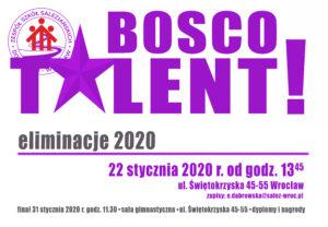 BOSCO TALENT