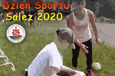 DZIEŃ SPORTU 2020 ONLINE